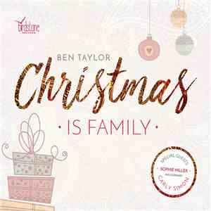 Ben Taylor  - Christmas Is Family album