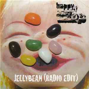 Happy Mondays - Jellybean album