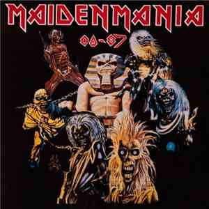 Iron Maiden - Maiden Mania 80-87 album