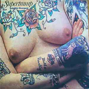 Supertramp - Indelibly Stamped album