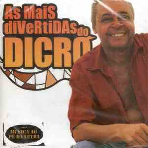 Dicró - As Mais Divertidas Do Dicró album