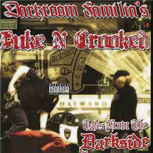 Duke  & Crooked - Tales From The Darkside album