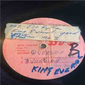Horace Andy / King Everald - Fever/ Version/ Long Time Girl / Version/ Let It Be/ Version album