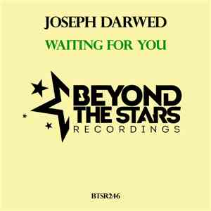 Joseph Darwed - Waiting For You album