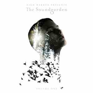 Nick Warren - The Soundgarden (Volume One) album