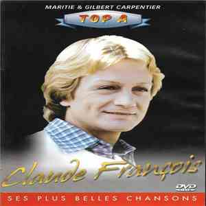 Various - Top A Claude François (Maritie Et Gilbert Carpentier) album
