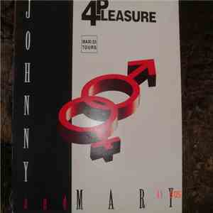 4Pleasure - Johnny And Mary album