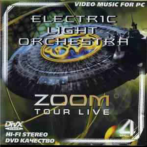 Electric Light Orchestra - ZOOM Tour Live album