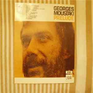 Georges Moustaki - Prelude album