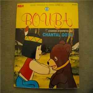 Chantal Goya - Bouba - Bande Originale Du Dessin Animé T.V. album