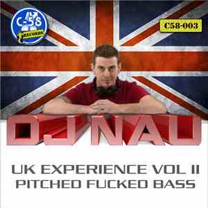 DJ Nau - UK Experience Vol II album