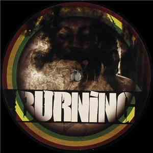 Interface  Vs. Richie Spice / Interface  & Mensah  Vs. N.E.R.D. - Burning / Everybody Nose album