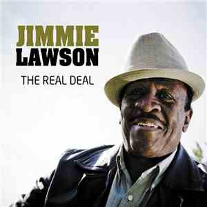 Jimmie Lawson - The Real Deal album