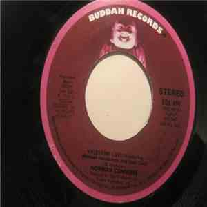 Norman Connors - Valentine Love album