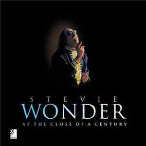Stevie Wonder - At The Close Of A Century album