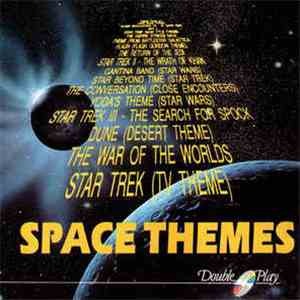 Various - Space Themes album