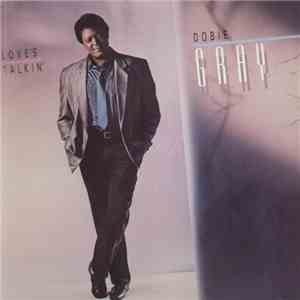 Dobie Gray - Love's Talkin' album