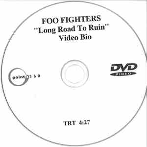 Foo Fighters - Long Road To Ruin album
