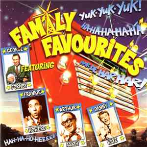 Various - Family Favourites album