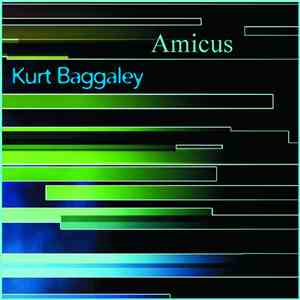 Kurt Baggaley - Amicus album