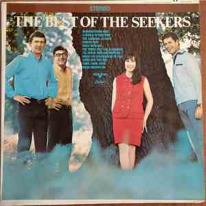 The Seekers - The Best Of The Seekers album