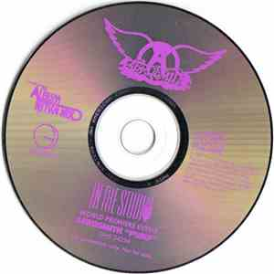 Aerosmith - In The Studio album
