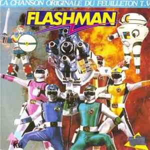 Flashman  - Flashman album