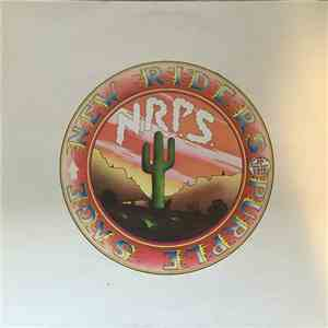 New Riders Of The Purple Sage - New Riders Of The Purple Sage album