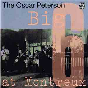 The Oscar Peterson Big 6 - At Montreux album