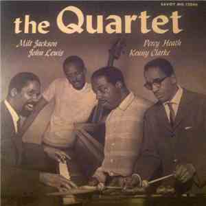 The Quartet - The Quartet album