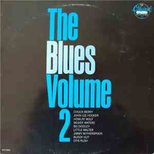 Various - The Blues Volume 2 album