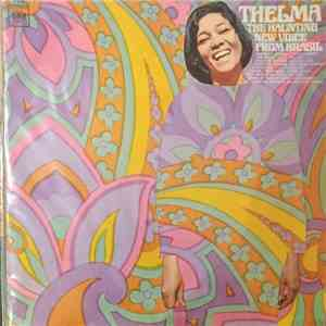 Thelma - The Haunting New Voice From Brasil album