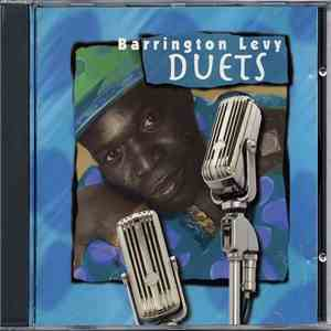 Barrington Levy - Duets album