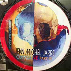 Jean Michel Jarre - Oxygene Part IV album