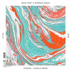 Arno Cost & Norman Doray - Strong (Ansolo Remix) album