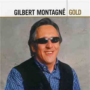 Gilbert Montagné - Gold album