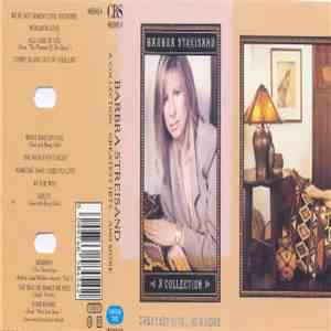 Barbra Streisand - A Collection (Greatest Hits...And More) album
