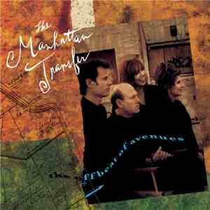 The Manhattan Transfer - The Offbeat Of Avenues album