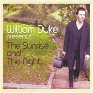 William Duke - The Sunrise and The Night album
