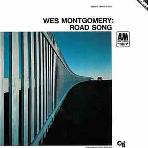 Wes Montgomery - Road Song album