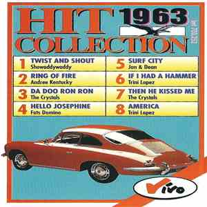 Various - Hit-Collection 1963 album