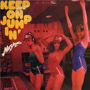 Musique - Keep On Jumpin' album