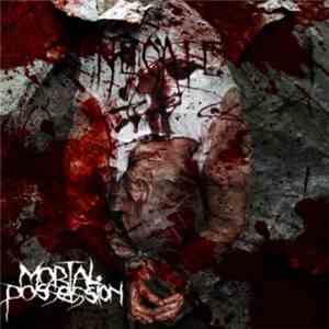 Mortal Possession - Negate album