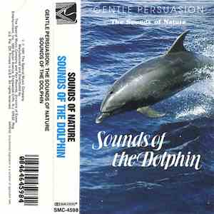 No Artist - Sounds Of The Dolphin album