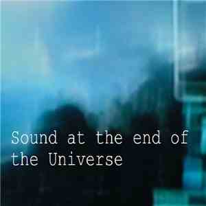 Red Clouds - Sound At The End Of The Universe album
