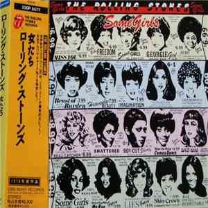 The Rolling Stones - Some Girls album