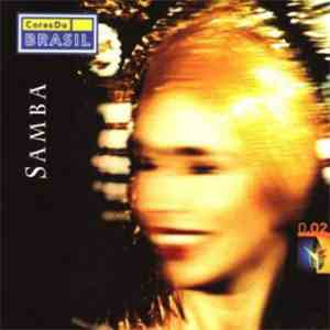 Various - Cores Do Brasil 0.02 Samba album