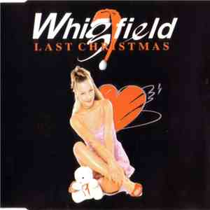 Whigfield - Last Christmas album