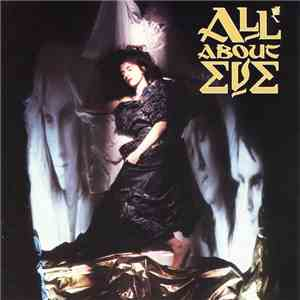 All About Eve - All About Eve album