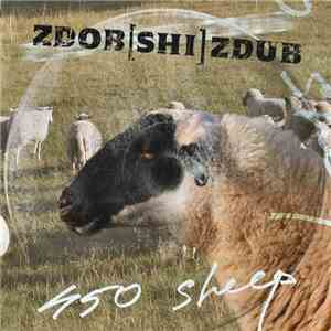 Zdob [Shi] Zdub - 450 Sheep album